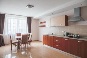 Апарт-отель Комфорт - фото 27