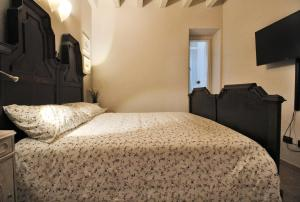Sant'Antonio luxury apartment - Salò city centre