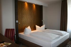 HOTEL PARQ�O im A66