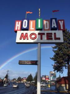 obrázek - Holiday Motel Bend