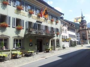 Accommodation in Altdorf