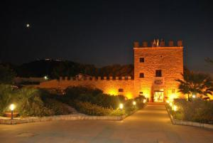 obrázek - Hotel Torre Xiare