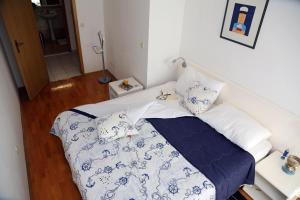 Velebitska Apartment, Apartmanok  Split - big - 2