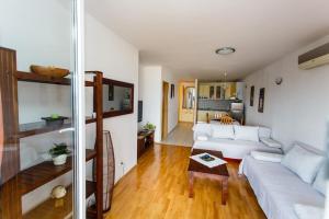 Velebitska Apartment, Apartmanok  Split - big - 21