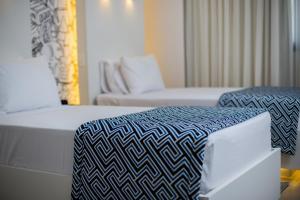 Zii Hotel Rondonópolis