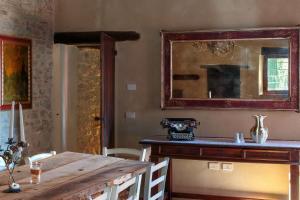 Tenuta Sant'Apollinare, Дома для отпуска  Mondaino - big - 62