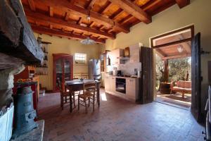 Tenuta Sant'Apollinare, Дома для отпуска  Mondaino - big - 56
