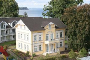 Villa Granitz - Dornbusch & Kap Arkona