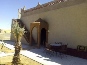 Riad Desert Camel, Hotels  Merzouga - big - 48