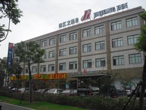 Jinjiang Inn - Chuansha East Huaxia Road