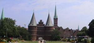 Landhaus Absalonshorst, Hotely  Lübeck - big - 39