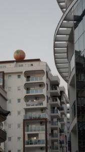 Апартаменты Квартира (Турция), Махмутлар