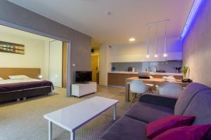 Hubska Apartments