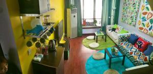 Chengdu Xixi Youth Hostel