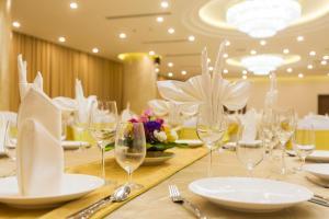 Avatar Danang Hotel, Hotels  Da Nang - big - 104