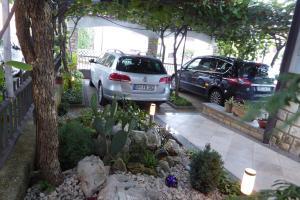 Villa Tina, Appartamenti  Porec - big - 49