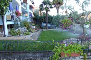 Villa Tina, Appartamenti  Porec - big - 48