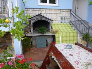 Villa Tina, Appartamenti  Porec - big - 46