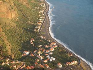 Casa Paraíso, Case vacanze  Arco da Calheta - big - 13