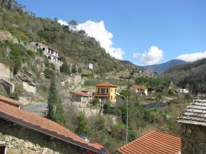 Casa Med Holiday Home, Holiday homes  Isolabona - big - 15