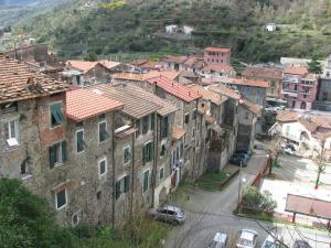 Casa Med Holiday Home, Holiday homes  Isolabona - big - 16
