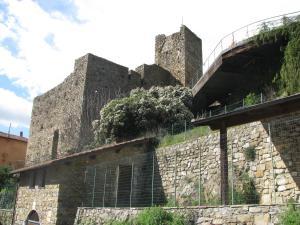Casa Med Holiday Home, Ferienhäuser  Isolabona - big - 19