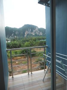 Ancora Blu Boutique Hotel B&B, Отели  Ао Нанг Бич - big - 28