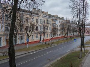 Апартаменты PaulMarie на Волотовской - фото 10