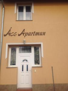 Ács Apartman