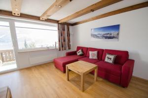 Appartement THE GOOD VIEW by All in One Apartments, Apartmanok  Zell am See - big - 22