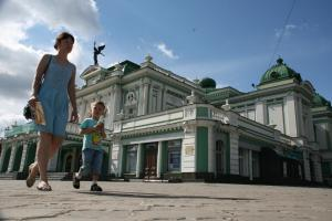 Хостел Омск - фото 2