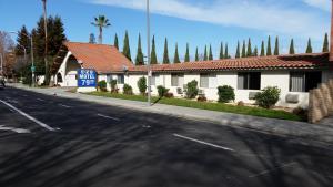obrázek - EZ 8 Motel San Jose I