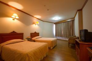 Rimpao Hotel,โรงแรม ริมปาว
