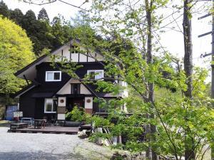 Lodge Pico