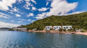 Busuanga Bay Lodge