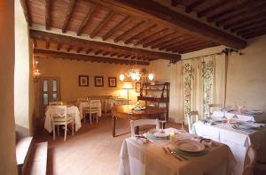 Antico Podere Marciano, Ferienhöfe  Barberino di Val d'Elsa - big - 15