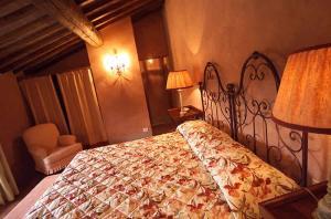 Antico Podere Marciano, Ferienhöfe  Barberino di Val d'Elsa - big - 2