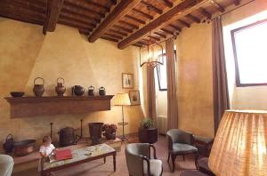 Antico Podere Marciano, Ferienhöfe  Barberino di Val d'Elsa - big - 28