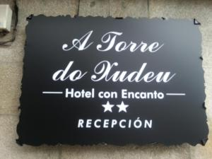 Hotel A Torre do Xudeu