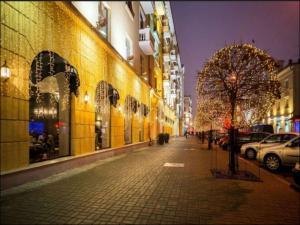 Апартаменты на Карла Маркса - фото 20