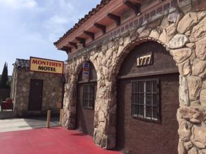 obrázek - Monterey Motel