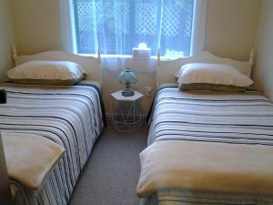 Abundante B&B on 8 Marlowe, Bed and breakfasts  Cambridge - big - 4
