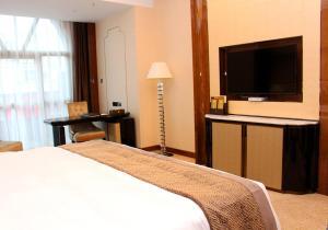 Фото отеля Cheung Chau Hotel