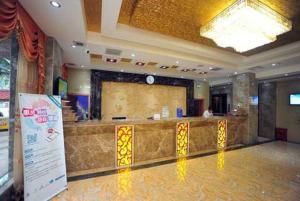 Hao Ting Hotel