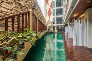 ZEN Rooms Raya Kuta Joger - Bali