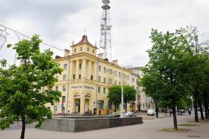 Vip-kvartira Kiselyova 3 (2) - фото 24