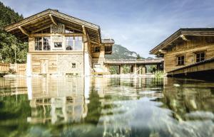 Verwöhnhotel Kristall - Hotel - Pertisau am Achensee