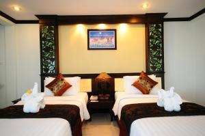 Aonang Orchid Resort, Hotels  Ao Nang Beach - big - 39