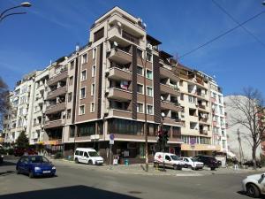 Apartment Nova