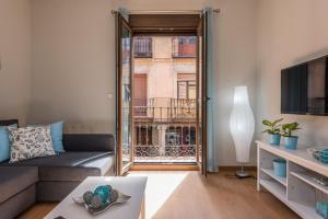 Apartment Alcalá de Henares Centro, Апартаменты  Алькала-де-Энарес - big - 2